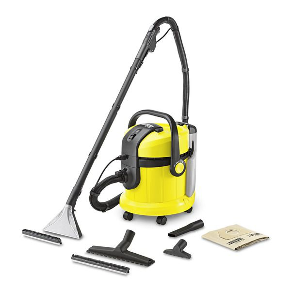 Hard floor and carpet cleaner SE 4001