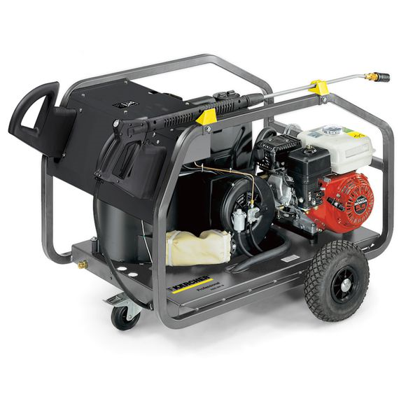 High pressure washer HDS 801 D