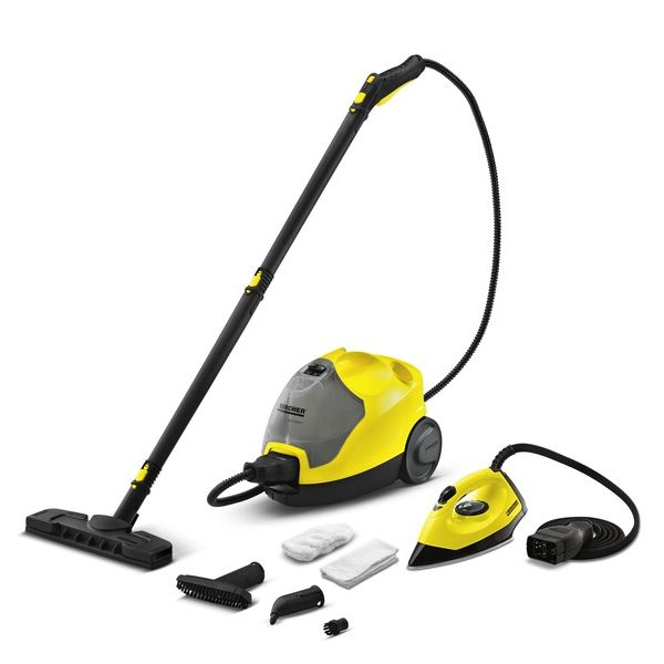 Steam cleaner SC 2.600 CB