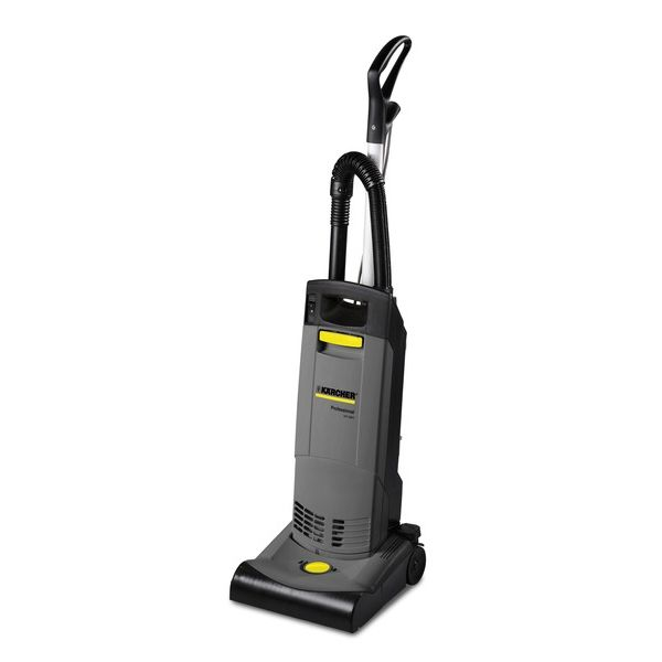 Upright brush-type vacuum cleaner CV 30/1