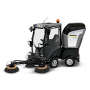 City sweeper MC 50 Advanced Comfort Version