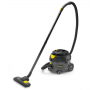 Dry vacuum cleaner T 12/1 eco!efficiency