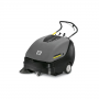 Vacuum sweeper KM 85/50 W Bp