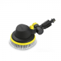 WB 100 Wash Brush