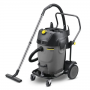 Wet and dry vacuum cleaner NT 65/2