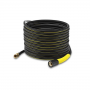 XH 10 R Extension Hose Rubber